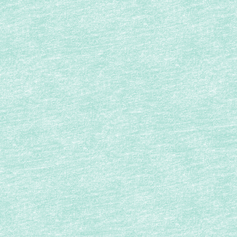 crayon texture in mint fabric by weavingmajor on Spoonflower - custom fabric