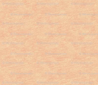 crayon texture in peach