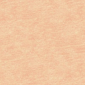 crayon texture in peach