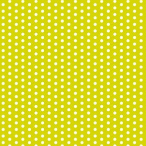 Tiny Dot Dot Dot Sour Yellow