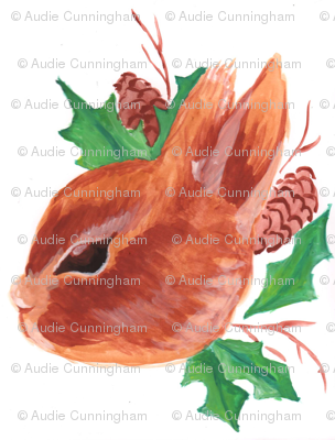 forest_bunny_character_illustration_Audie_Rose_Design