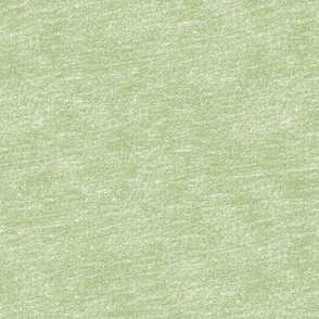 crayon texture in avocado green