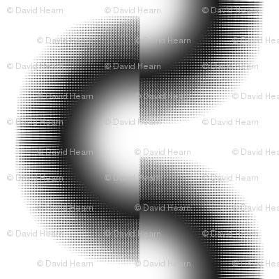 Haze (White Black White)