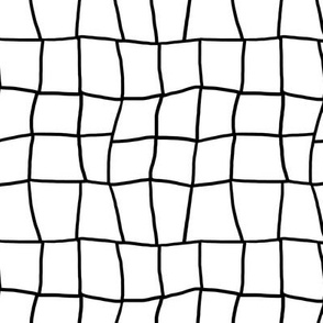 Lines in a Grid