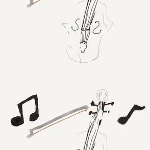 Violin_Doodle