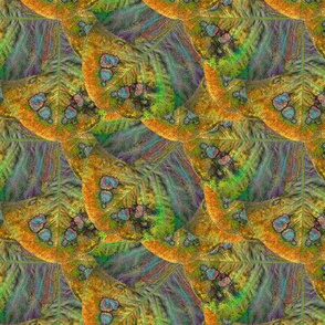 Leaf Scale c