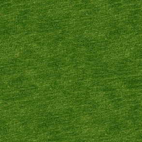 crayon texture in forest green
