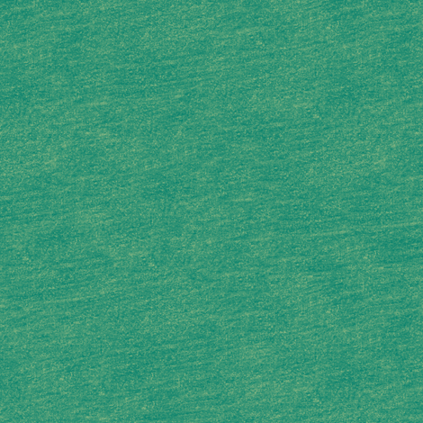 crayon texture in viridian green fabric by weavingmajor on Spoonflower - custom fabric