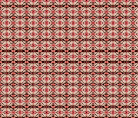 Petals fabric by ktd on Spoonflower - custom fabric