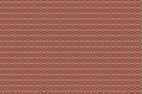 Trail Blanket fabric by ktd on Spoonflower - custom fabric