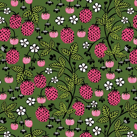 Rrrstrawberries_green_pink_shop_preview