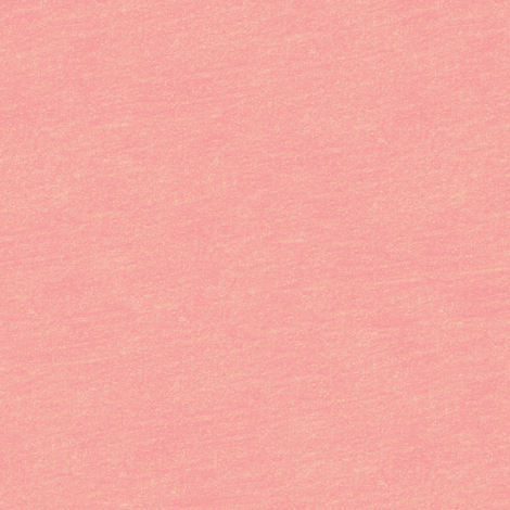 crayon texture in pink on cream fabric by weavingmajor on Spoonflower - custom fabric