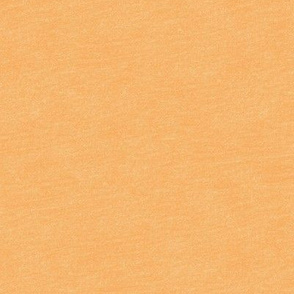 crayon texture - orange creamsicle