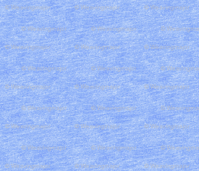 crayon texture in chicory blue
