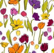 Rfunky_tulips_half_drop_tile150_shop_thumb