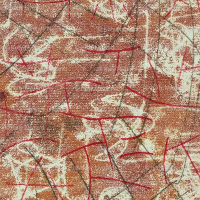 petroglyph sketch
