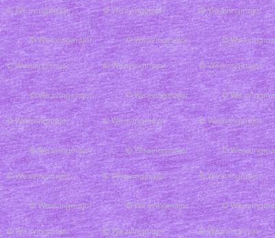 crayon texture in chalk purple
