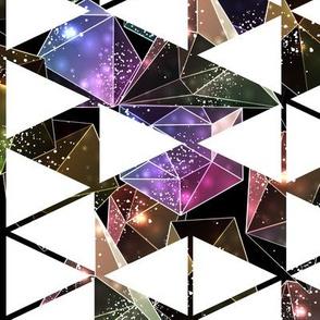 Space Station Diamonds