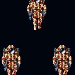 Deep Space Fashion