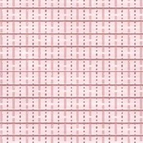 Pretty Kittens Pink Stripe