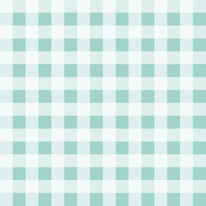 check // buffalo plaid mint kids baby coordinate gingham mint baby nursery