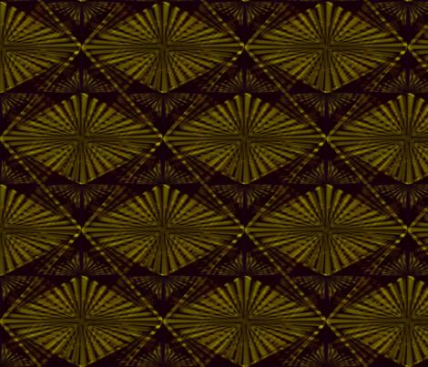 Francis fabric by lartist on Spoonflower - custom fabric