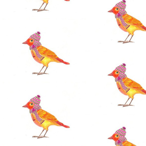 Little Birds: Nikki