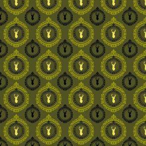 Green_Deer