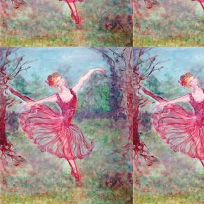 Ballet de Autumn Romance