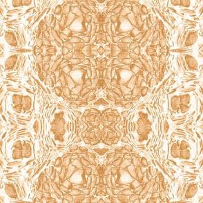 Orange Tesserae
