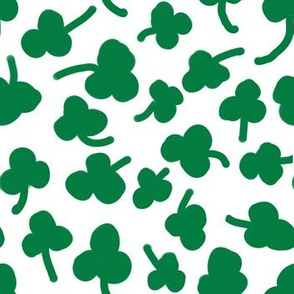 clover st patricks irish luck of the irish clover kids lucky