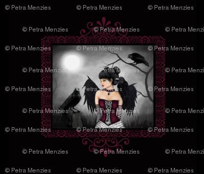 Raven Faerie