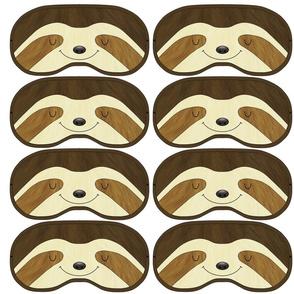 SlothSleepMasks