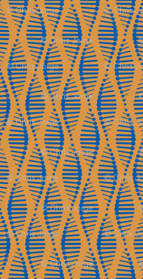 Gene Splice Brown