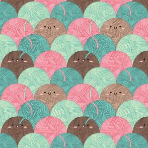 Cheerful Yarn