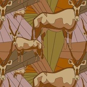 Antelope Heat