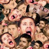 Dean Scream 2