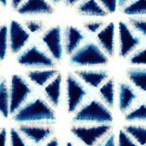 Shibori Triangles