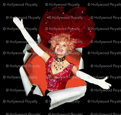 Carol Channing - Starburst