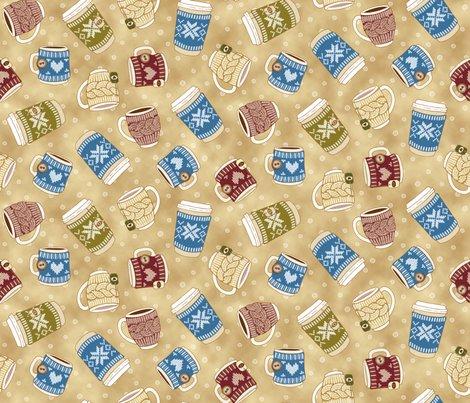 Cosy_knitting_-_macchiato_shop_preview