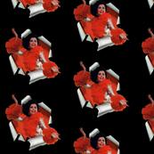 Ann Miller - Starburst