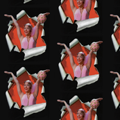 Debbie Reynolds - Starburst