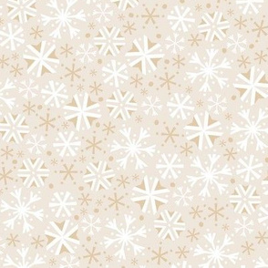 Gold Snow (Dark)