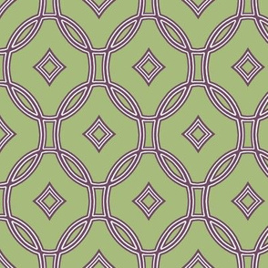 geometric lattice
