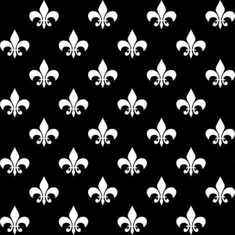 Rrrwhite_black_fleur-de-lis_shop_preview