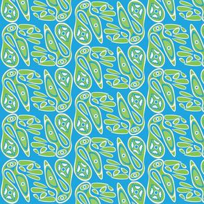 Birds_green_blue
