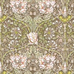 Morris tulip natural