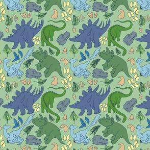dino_pattern_green