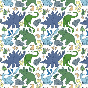 dino_pattern_white