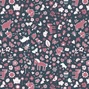 Rditsy_pattern_pink_slate_white_shop_thumb